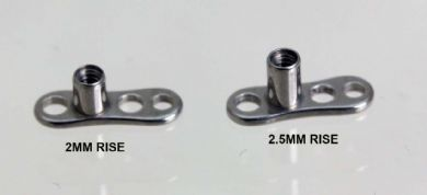 Dermal anchor BASE